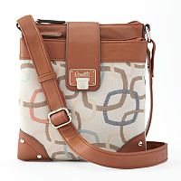 Rosetti Double-Time Crossbody Bag