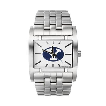 Rockwell BYU Cougars Apostle Stainless Steel Watch - Men