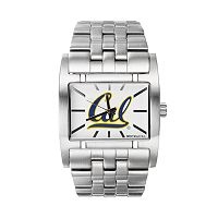 Rockwell Cal Golden Bears Apostle Stainless Steel Watch - Men
