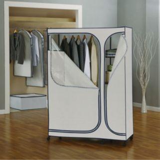 Neu Home Twilight Storage Armoire