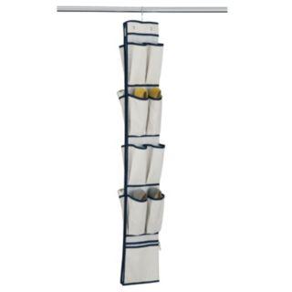 Neu Home 2-pk. 16 Pocket Overdoor Storage Bag
