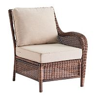 SONOMA Goods for Life™ Presidio Left Arm Chair