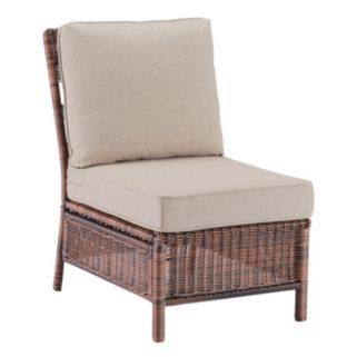 SONOMA Goods for Life™ Presidio Armless Chair