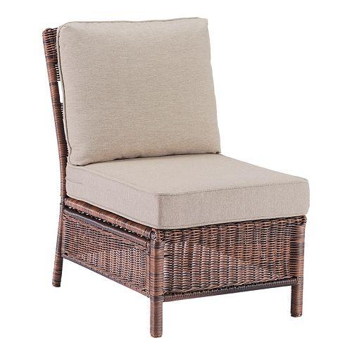 SONOMA Goods for Life™ Presidio Armless Chair
