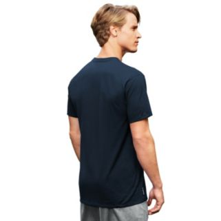 Men's Champion Vapor Basic Crew Tee