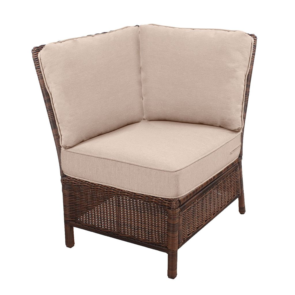 SONOMA Goods for Life™ Presidio Corner Chair