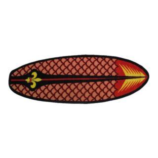 Fun Rugs Surf Time Newport Rug