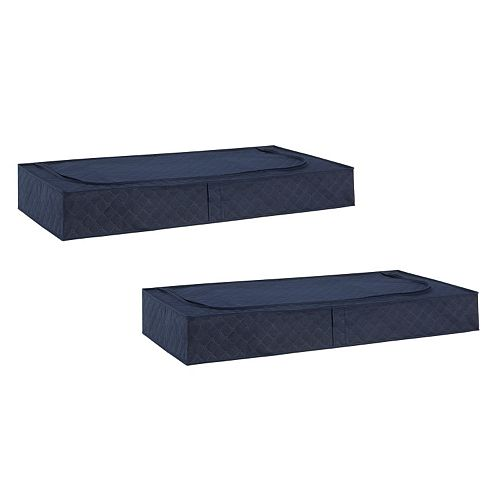 Neu Home 2-pk. Underbed Chest Set