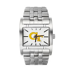 Rockwell Georgia Tech Yellow Jackets Apostle Stainless Steel Watch - Men