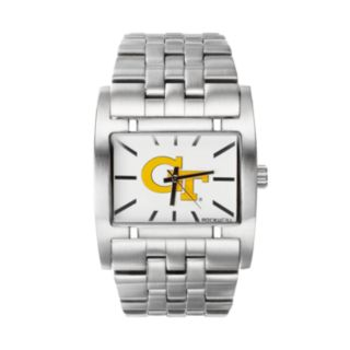 Rockwell Georgia Tech Yellow Jackets Apostle Stainless Steel Watch - Men