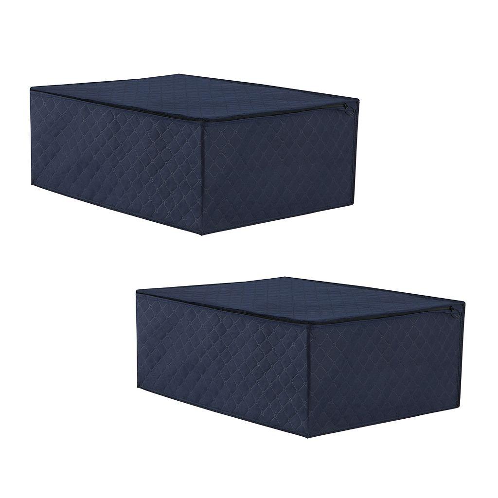 Neu Home 2-pk. Comforter Bag Set