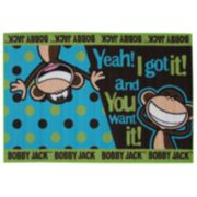Fun Rugs Bobby Jack Going Dotty Rug
