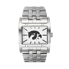 Rockwell Iowa Hawkeyes Apostle Stainless Steel Watch - Men