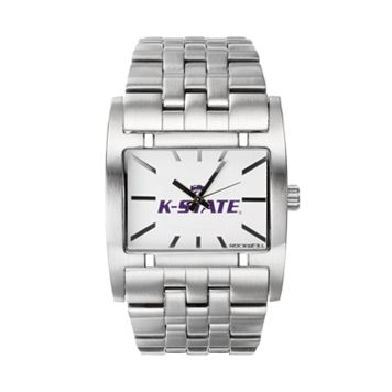 Rockwell Kansas State Wildcats Apostle Stainless Steel Watch - Men