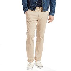 Men's Levi's® Stretch Straight Chino Pants