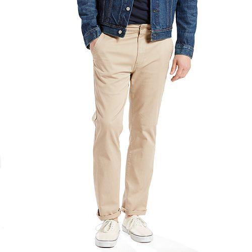 Men's Levi's® Stretch Straight Chino Pants