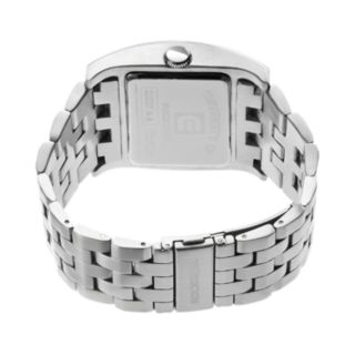 Rockwell Mississippi State Bulldogs Apostle Stainless Steel Watch - Men