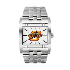 Rockwell Oklahoma State Cowboys Apostle Stainless Steel Watch - Men