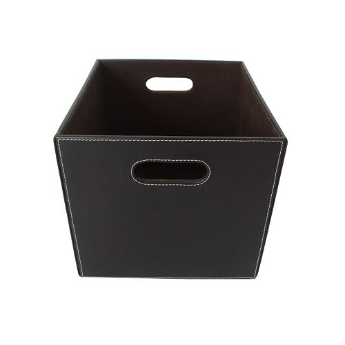 Neu Home Ebony Crate