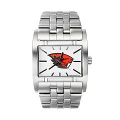 Rockwell Oregon State Beavers Apostle Stainless Steel Watch - Men
