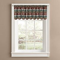Colordrift Wilderness Valance - 60'' x 14''