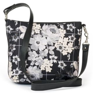 Rosetti This 'N That Floral Crossbody Bag
