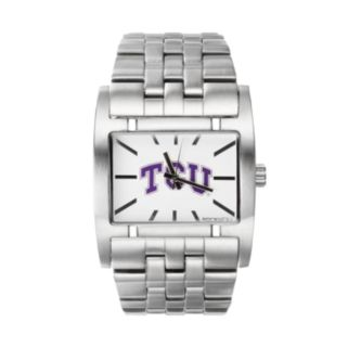 Rockwell TCU Horned Frogs Apostle Stainless Steel Watch - Men