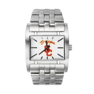 Rockwell USC Trojans Apostle Stainless Steel Watch - Men