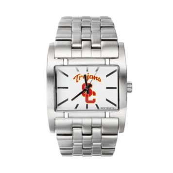 Rockwell USC Trojans Apostle Stainless Steel Watch - Men