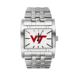 Rockwell Virginia Tech Hokies Apostle Stainless Steel Watch - Men