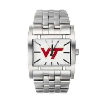 Rockwell Virginia Tech Hokies Apostle Stainless Steel Watch - Men