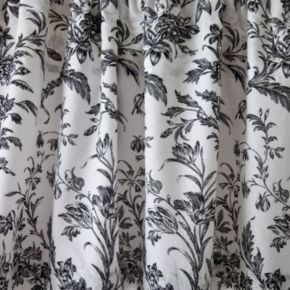 Laura Ashley Lifestyles Amberley Window Valance - 18'' x 86''