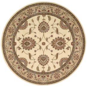 Somerset Ivory Floral Rug