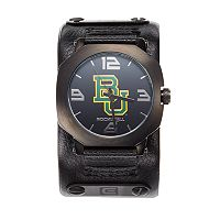 Rockwell Baylor Bears Assassin Leather Watch - Men