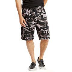 Mens Black Cargo Shorts - Bottoms, Clothing | Kohl's