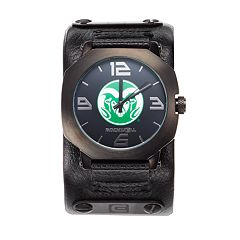Rockwell Colorado State Rams Assassin Leather Watch - Men