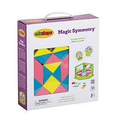 Edushape Magic Symmetry 33 pc Puzzle