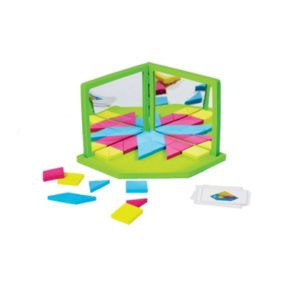 Edushape Magic Symmetry 33-pc. Puzzle