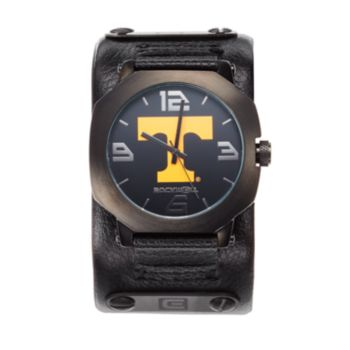 Rockwell Tennessee Volunteers Assassin Leather Watch - Men