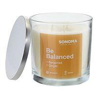 SONOMA Goods for Life™ Be Balanced 14-oz. Jar Candle