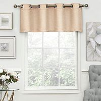 eclipse ThermaLayer Luxor Blackout Valance
