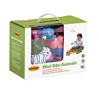 Edushape Mini Edu-Animals Set
