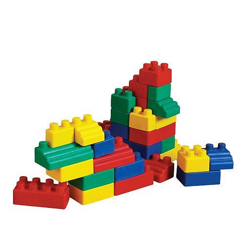 Edushape Mini Edu-Blocks Set
