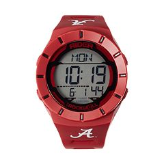 Men's Rockwell Alabama Crimson Tide Coliseum Chronograph Watch