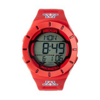 Rockwell Arizona Wildcats Coliseum Chronograph Watch - Men