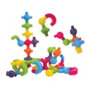 Edushape Kiddy Connects Advanced Set
