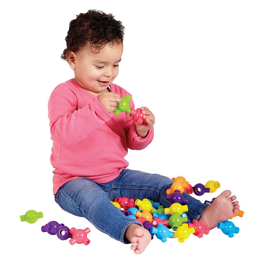 Edushape Kiddy Connects Set