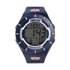 Rockwell Auburn Tigers Coliseum Chronograph Watch - Men