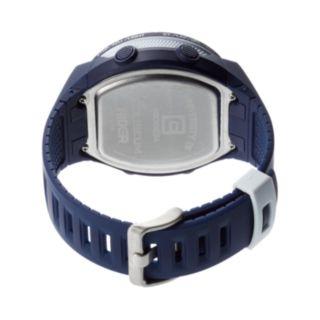 Rockwell Auburn Tigers Coliseum Chronograph Watch - Men