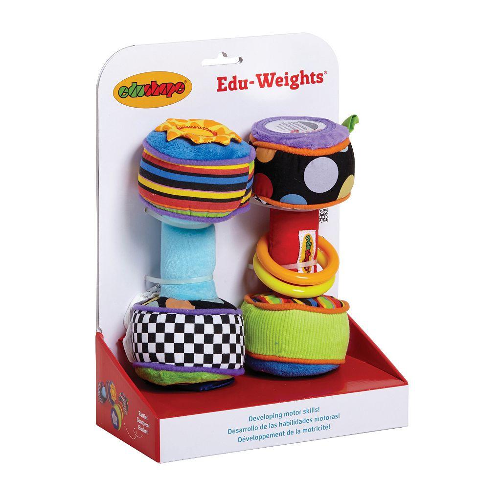 Edushape Edu-Weights Set